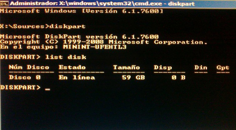 Cómo optimizar disco SSD en Windows | OpenWebinars.net