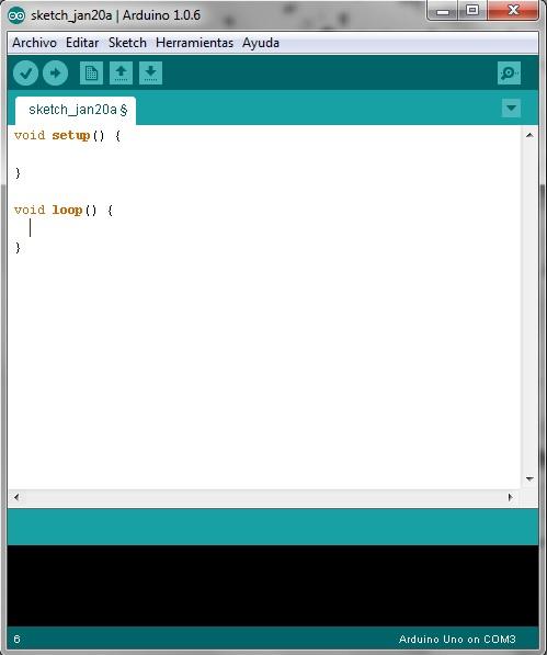 Tutorial arduino ejemplo semáforo openwebinars
